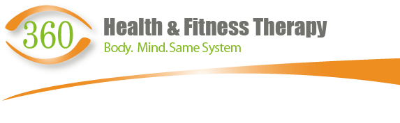 Member 360 Health and Fitness Therapy