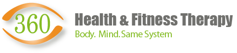 360 Health and Fitness Therapy