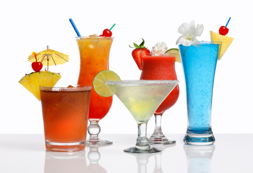 3 Bank Holiday Cocktails To Serve At Any Summer Party